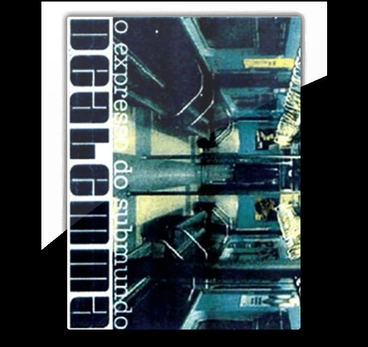 Dealema - Expresso do Submundo