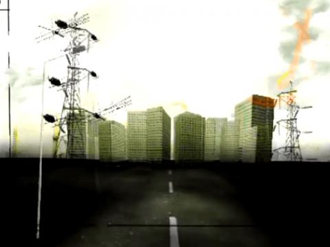 Dealema - Talento Clandestino – Videoclip