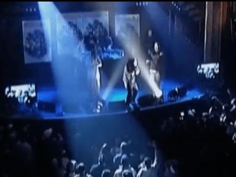 Dealema - A cena toda – Videoclip