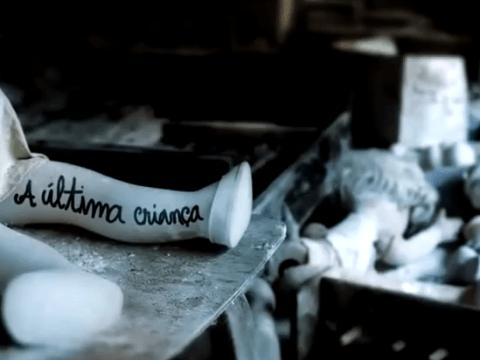 Dealema - A última criança – Videoclip