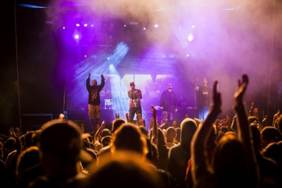 Dealema - Festival Sudoeste 2014