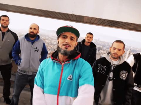Dealema - Bom Dia – Videoclip