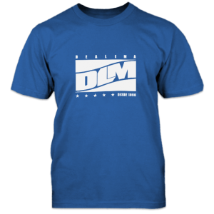 Dealema - T'Shirt Square