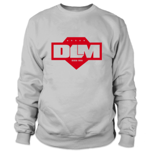 Dealema - Hoodie Diamond