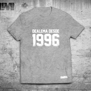 Dealema - T'shirt 1996